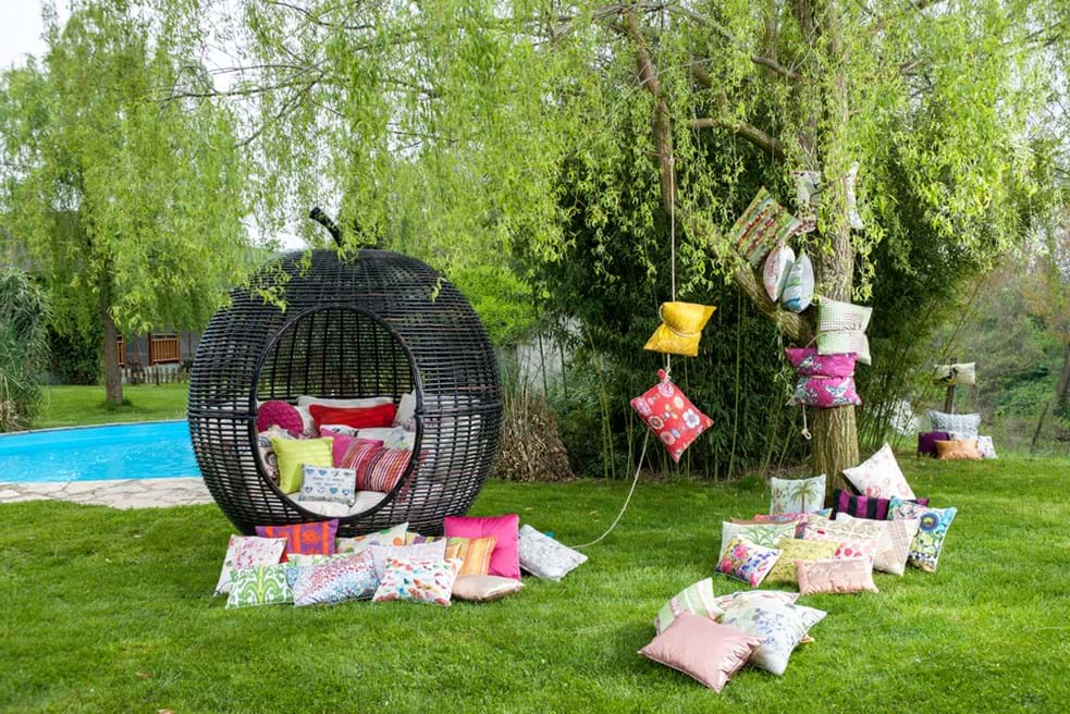 Things to Remember Before Decorating Your Backyard - Lilydale Instant Lawn